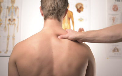 Why Put Up With Back Pain? Visit Us Today!